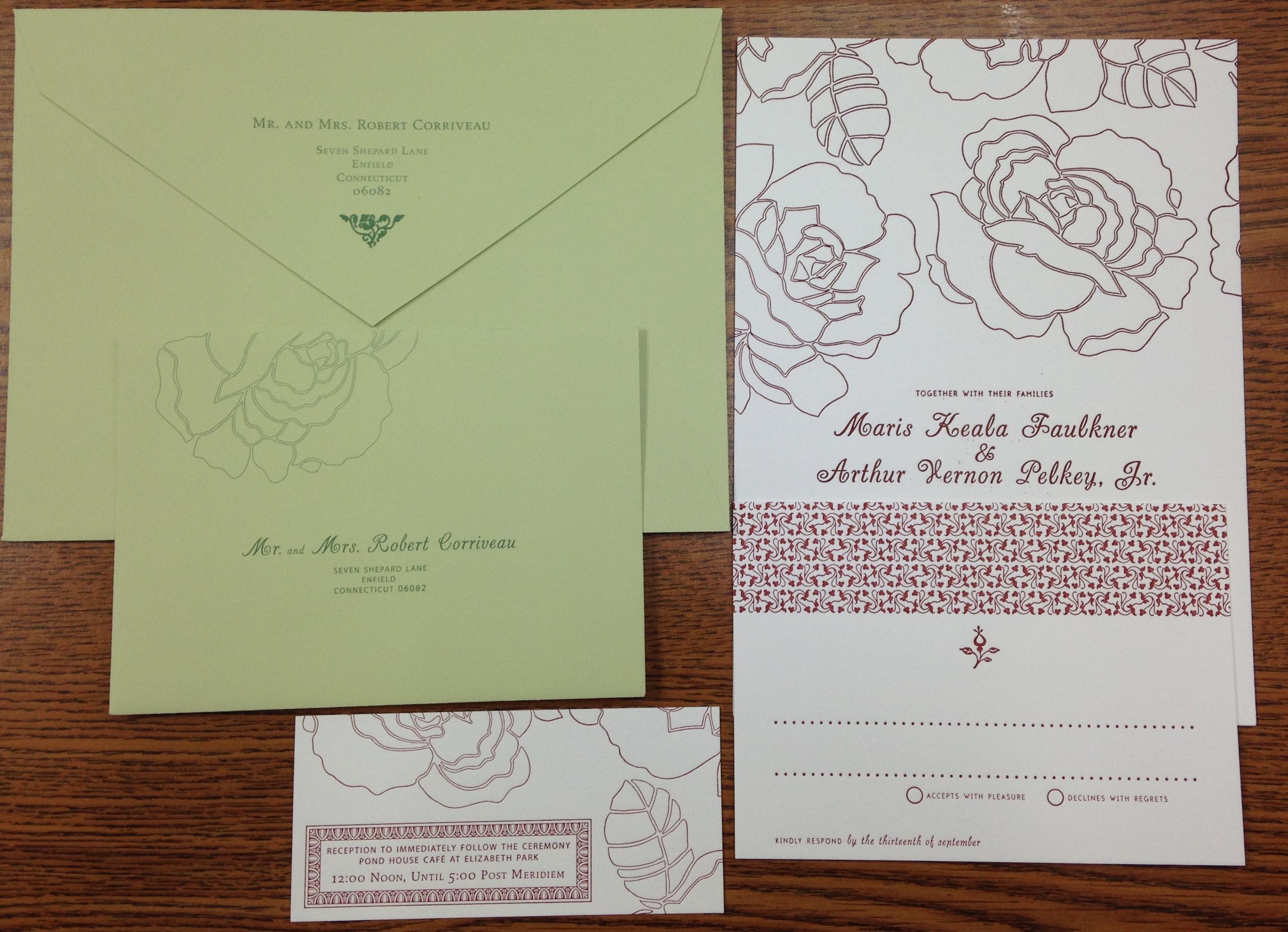wedding invites helpful tips cannelli printing company With wedding invitation printing tips