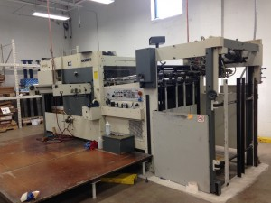 Bobst Press
